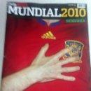 Coleccionismo deportivo: GUIA DIARIO MARCA CAMPEONATO DEL MUNDO DE SUDAFRICA 2010 - MUNDIAL 2010. Lote 113081467