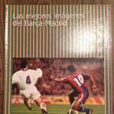 Coleccionismo deportivo: BARÇA-MADRID. ESPECIAL MUNDO DEPORTIVO.. Lote 113847979