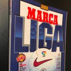 Coleccionismo deportivo: ANUARIO GUIA MARCA LIGA 97-98. Lote 115417371