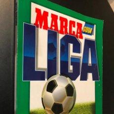 Coleccionismo deportivo: ANUARIO GUIA MARCA LIGA 95-96. Lote 115417527