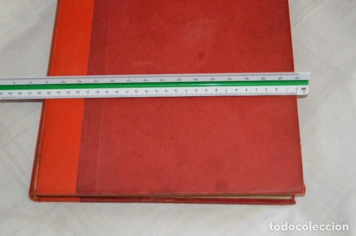 Coleccionismo deportivo: VINTAGE - ANTIGUO TOMO AS COLOR - 11 NÚMEROS - DEL 5 AL 14 Y UN EXTRAORDINARIO - AÑO 1 PUBLICACIÓN - Foto 28 - 118450435