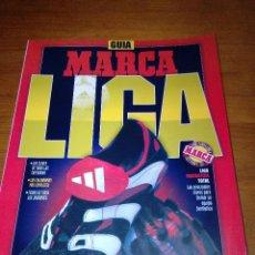 Coleccionismo deportivo: GUÍA MARCA. LIGA 98 99. EST20B1. Lote 120188235