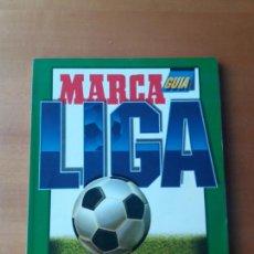 Coleccionismo deportivo: GUIA MARCA 95-96.. Lote 123516915