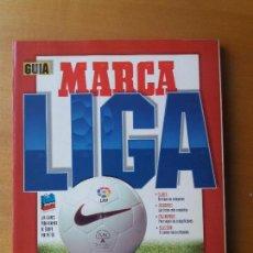 Coleccionismo deportivo: GUIA MARCA 96-97.. Lote 123517995