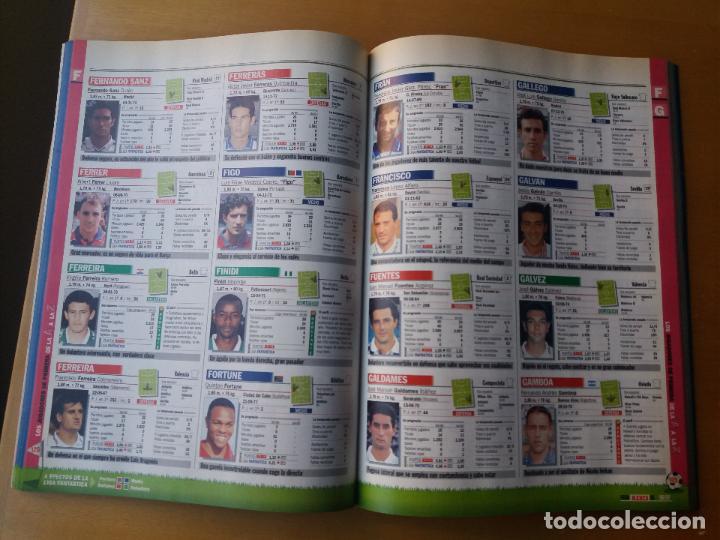 Coleccionismo deportivo: GUIA MARCA 96-97. - Foto 3 - 123517995
