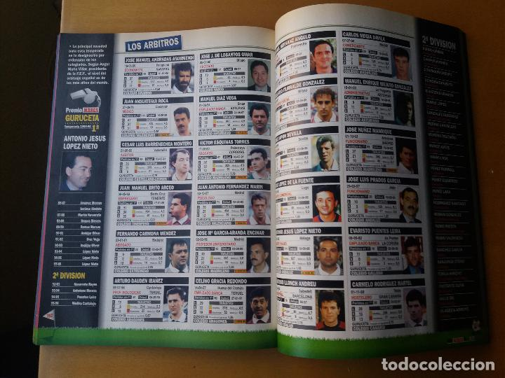Coleccionismo deportivo: GUIA MARCA 96-97. - Foto 4 - 123517995