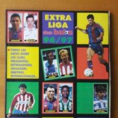 Coleccionismo deportivo: DON BALON. EXTRA LIGA 96-97. Lote 123521619