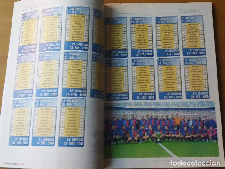 Coleccionismo deportivo: DON BALON. EXTRA LIGA 97-2000 - Foto 2 - 123522603
