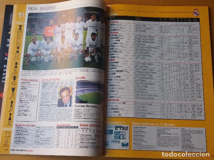 Coleccionismo deportivo: DON BALON. EXTRA LIGA 2002-03 - Foto 3 - 123524159