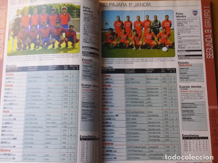 Coleccionismo deportivo: DON BALON. EXTRA SEGUNDA B Y TERCERA LIGA 2002-03 - Foto 2 - 123524391