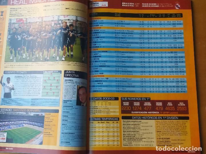 Coleccionismo deportivo: DON BALON. EXTRA LIGA 2003-04 - Foto 2 - 123524571