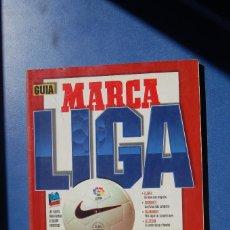 Coleccionismo deportivo: GUIA MARCA LIGA 96-97. Lote 126460119