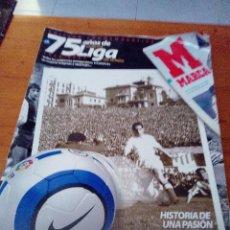 Coleccionismo deportivo: EDICION CONMEMORATIVA 75 AÑOS DE LA MEJOR LIGA DEL MUNDO1929 2004. EST23B3. Lote 126907971
