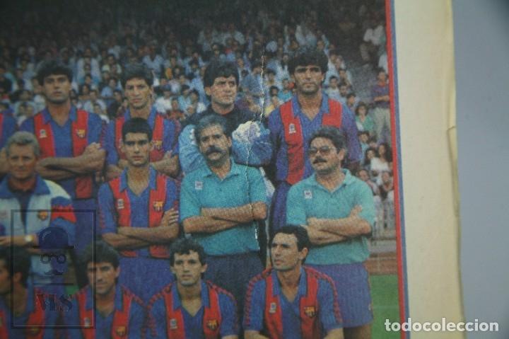 Coleccionismo deportivo: Diario Sport en Catalán - Fútbol Club Barcelona / Barça - Campeones / Campions Europa - Año 1992 - Foto 5 - 129964651