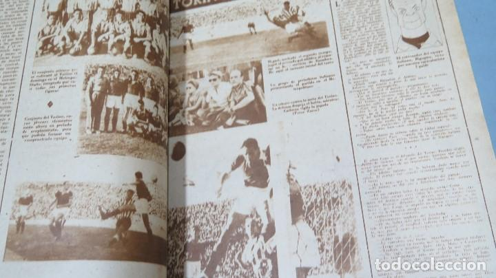 Coleccionismo deportivo: MARCA. 20 JUNIO 1950. 331 - Foto 3 - 130130835