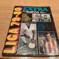 Coleccionismo deportivo: EXTRA DON BALÓN AGOSTO SEPTIEMBRE 79, TODOS LOS EQUIPOS EN COLOR.. Lote 130143939