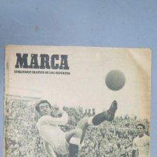 Coleccionismo deportivo: MARCA. 18 ABRIL 1950. 385. Lote 130150987