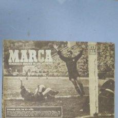 Coleccionismo deportivo: MARCA. 11 JULIO 1950. 397. Lote 130151875