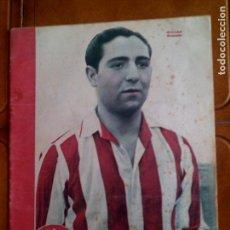 Coleccionismo deportivo: DIARIO MARCA N,112 DE 1945. Lote 131248503