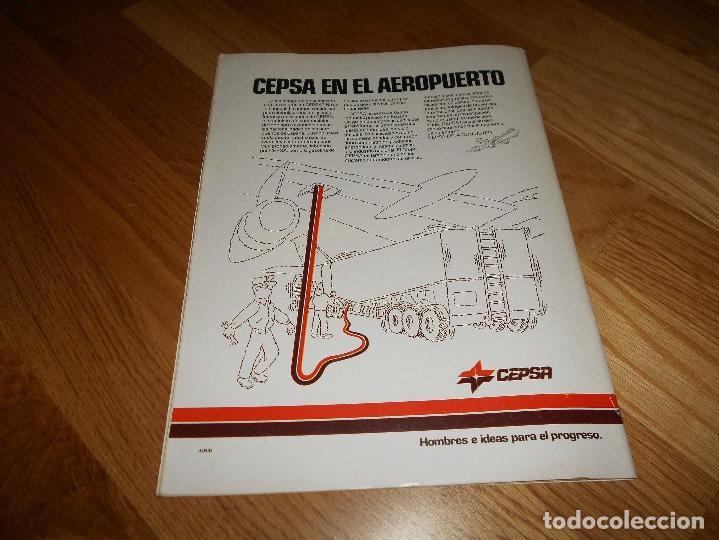 Coleccionismo deportivo: REVISTA DON BALON Nº 292 - AÑO VII 12 AL 18 MAYO DE 1981 STIELIKE REAL MADRID. - Foto 12 - 132333466