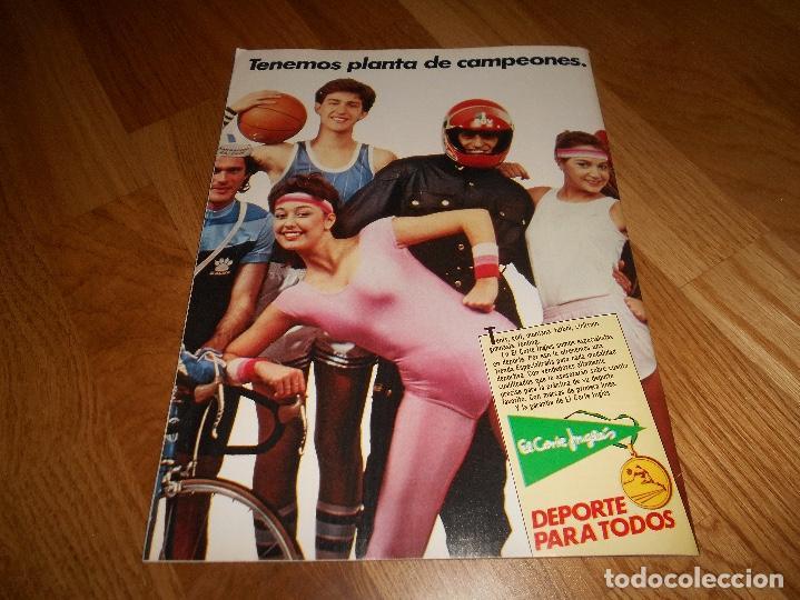 Coleccionismo deportivo: OCASION UNICA COLECCIONISTAS Revista Don Balon unica Nº 450 1984 CAMPEON RECOPA JUVENTUS y fasciculo - Foto 12 - 132366806