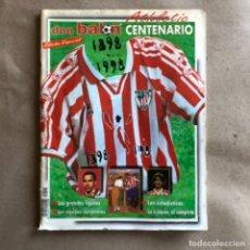 Coleccionismo deportivo: DON BALÓN N°41. ESPECIAL CENTENARIO DEL ATHLETIC CLUB, 1998. HISTORIA, ESTADÍSTICAS, FIGURAS,.., 82 . Lote 132659902
