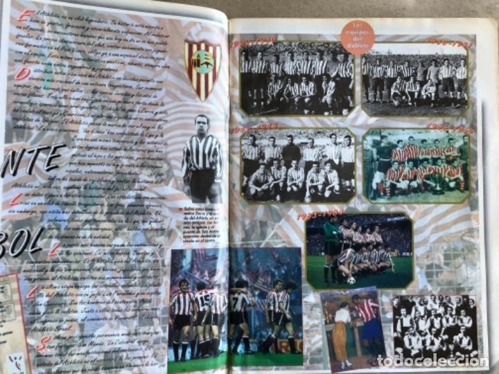 Coleccionismo deportivo: DON BALÓN N°41. ESPECIAL CENTENARIO DEL ATHLETIC CLUB, 1998. HISTORIA, ESTADÍSTICAS, FIGURAS,.., 82 - Foto 3 - 132659902