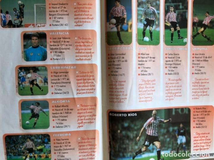 Coleccionismo deportivo: DON BALÓN N°41. ESPECIAL CENTENARIO DEL ATHLETIC CLUB, 1998. HISTORIA, ESTADÍSTICAS, FIGURAS,.., 82 - Foto 12 - 132659902