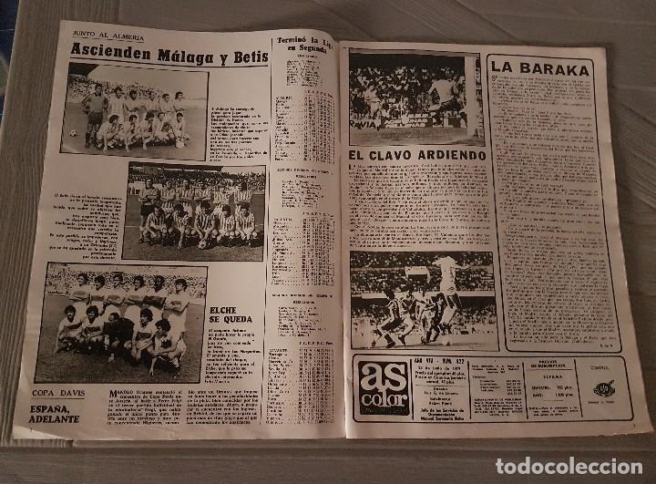 Coleccionismo deportivo: As color - Foto 5 - 132768030