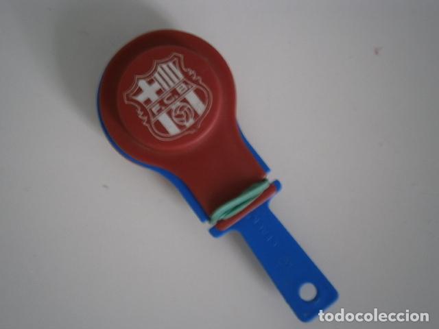 OBJETO OBSEQUIO FC BARCELONA DIARIO SPORT (Coleccionismo Deportivo - Revistas y Periódicos - Sport)