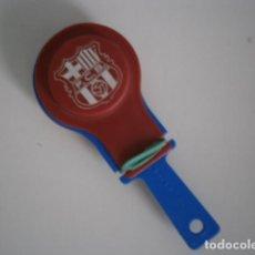 Coleccionismo deportivo: OBJETO OBSEQUIO FC BARCELONA DIARIO SPORT. Lote 133372878