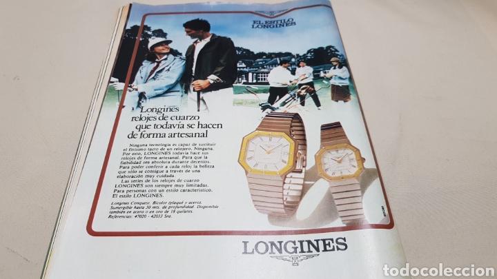 Coleccionismo deportivo: Revista don balon, arconada numero uno, n°373, diciembre 1982 - Foto 8 - 133710381