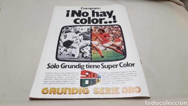 Coleccionismo deportivo: Revista don balon, extra liga 83-84, todos los equipos de categoria nacional. - Foto 8 - 133759049