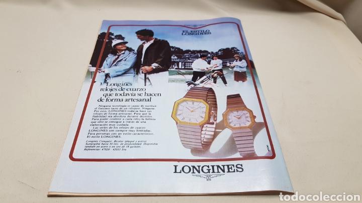 Coleccionismo deportivo: Revista don balon, asi fue 1982, n° 377, diciembre 1982 - Foto 6 - 133759437