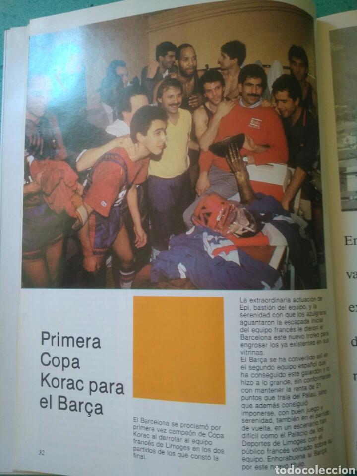 Coleccionismo deportivo: REVISTA SPORT DIGEST ESPAÑA AÑO I NUM 1.JUNIO 1987 .VER FOTOS - Foto 3 - 135324577