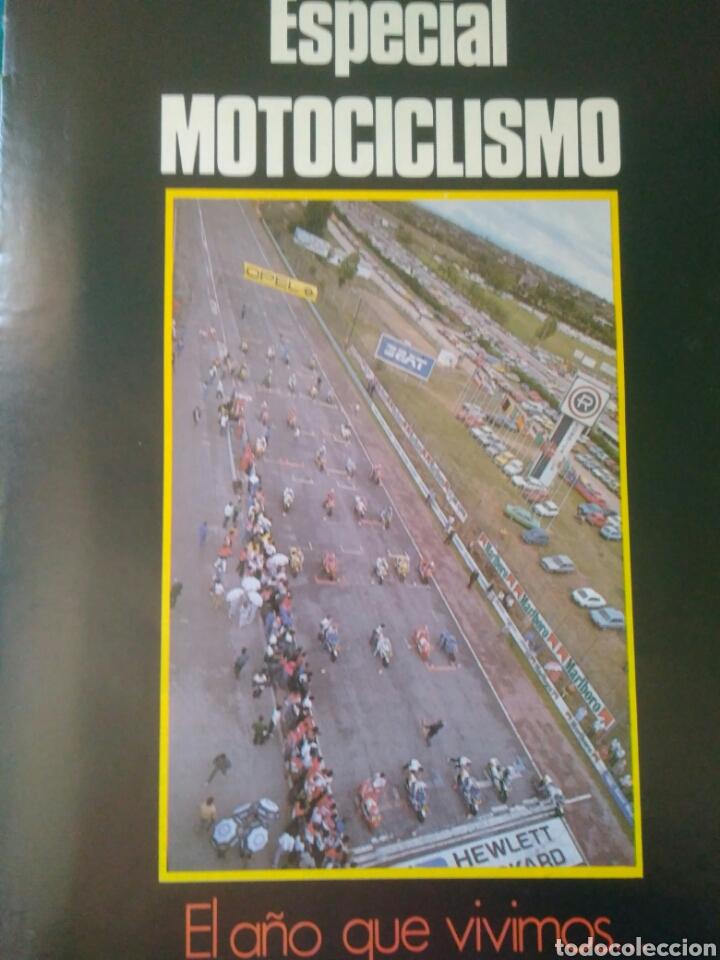 Coleccionismo deportivo: REVISTA SPORT DIGEST ESPAÑA AÑO I NUM 1.JUNIO 1987 .VER FOTOS - Foto 5 - 135324577