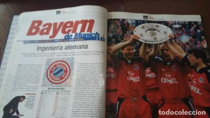 LOS CAMPEONES DE EUROPA. DIARIO MARCA 1999 (Coleccionismo Deportivo - Revistas y Periódicos - Marca)