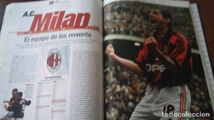 Coleccionismo deportivo: LOS CAMPEONES DE EUROPA. DIARIO MARCA 1999 - Foto 2 - 135542086