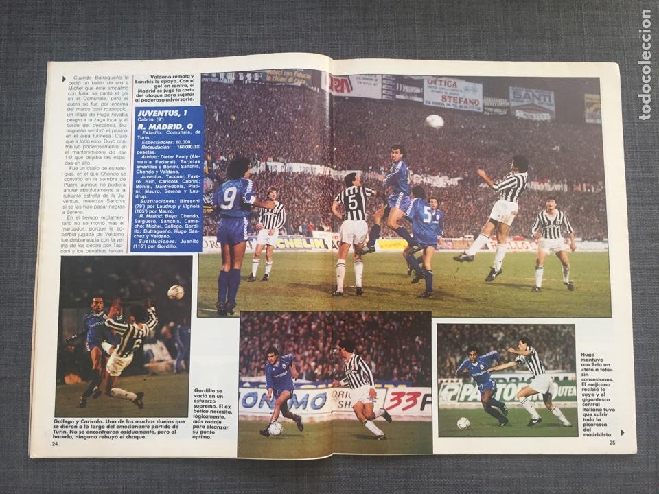 Coleccionismo deportivo: Don balón 578 - Lineker - Copas Europeas - Atlético - River Plate - Athletic - Foto 6 - 135571351