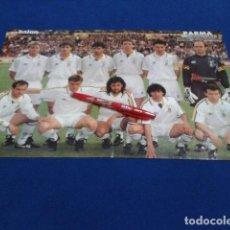 Coleccionismo deportivo: POSTER DON BALON ( PARMA ) CAMPEON DE LA RECOPA 92 - 93. Lote 136153434