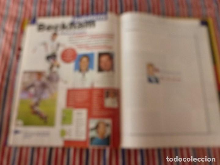 Coleccionismo deportivo: (ABJ)LIBRO FUTBOL-LAS ESTRELLAS DEL MUNDIAL 98-MUNDO DEPORTIVO - Foto 12 - 136554990