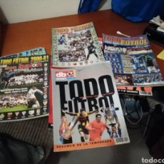 Coleccionismo deportivo: DON BALON TODOFÚTBOL 2002 2003. Lote 136764481