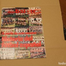 Coleccionismo deportivo: REVISTA DON BALÓN Nº 434, AÑO 1984. Lote 137143766