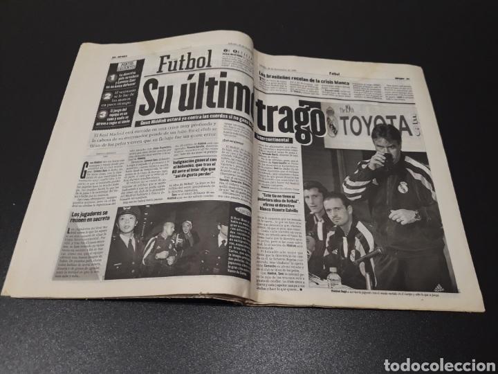 Coleccionismo deportivo: SPORT. N° 6.859. 28/11/1998. F.C.BARCELONA CENTENARIO 1899/1999. - Foto 9 - 138778202