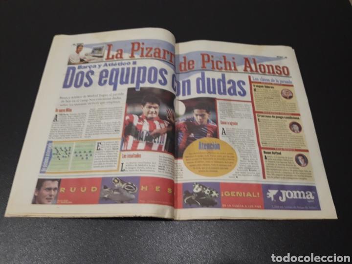 Coleccionismo deportivo: SPORT. N° 6.859. 28/11/1998. F.C.BARCELONA CENTENARIO 1899/1999. - Foto 11 - 138778202