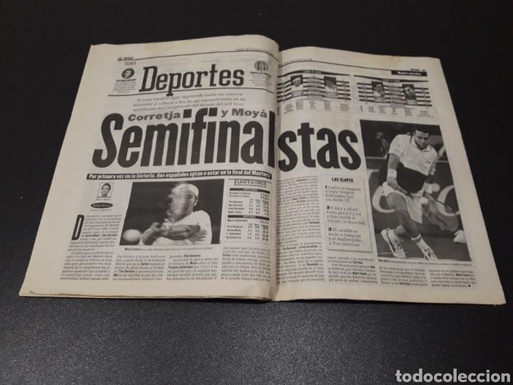 Coleccionismo deportivo: SPORT. N° 6.859. 28/11/1998. F.C.BARCELONA CENTENARIO 1899/1999. - Foto 13 - 138778202