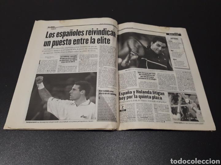 Coleccionismo deportivo: SPORT. N° 6.859. 28/11/1998. F.C.BARCELONA CENTENARIO 1899/1999. - Foto 14 - 138778202