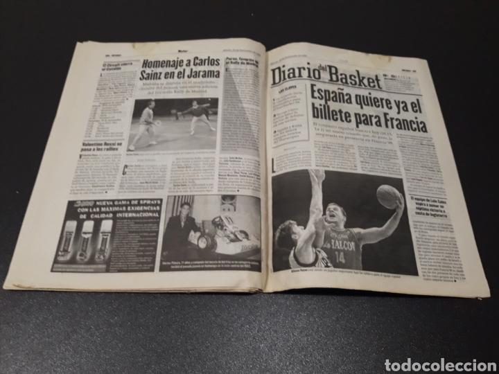 Coleccionismo deportivo: SPORT. N° 6.859. 28/11/1998. F.C.BARCELONA CENTENARIO 1899/1999. - Foto 15 - 138778202