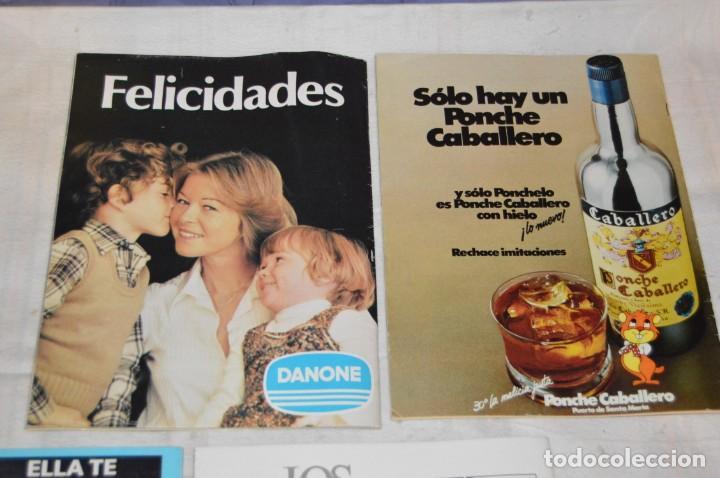 Coleccionismo deportivo: LOTE DE 4 REVISTAS DON BALÓN - AÑOS 70 - Nº 65. 66, 67 Y 68 - GRADESA - HAZ OFERTA - LOTE 01 - Foto 5 - 140632314