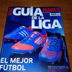 Coleccionismo deportivo: GUÍA MARCA DE LA LIGA 2013. B15R. Lote 142792354